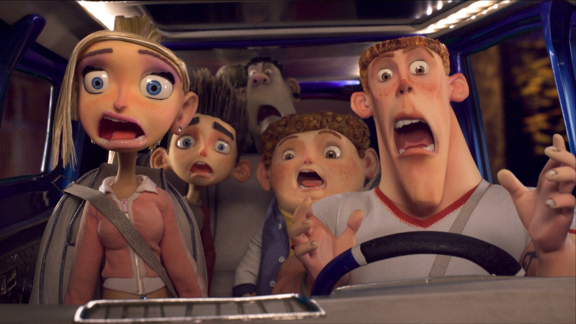 ParaNorman Is Coming! | THIS IS LALA LAND