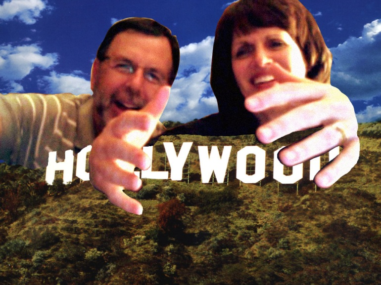 parents-hug-hollywood-sign