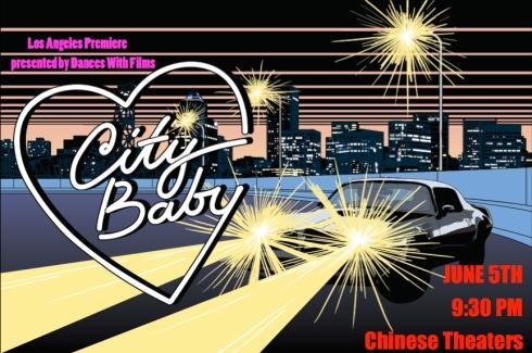 CityBaby LA Premiere