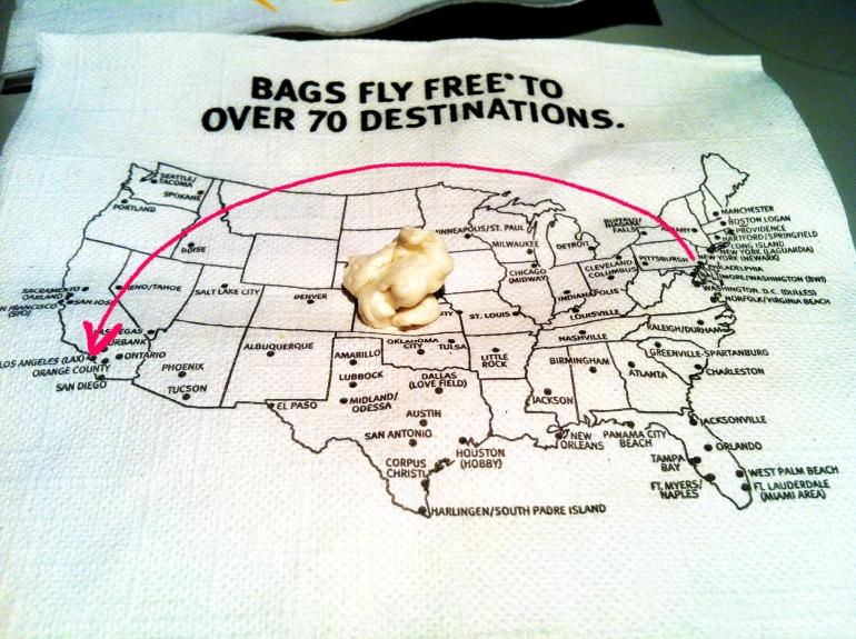 gum-airplane-napkin