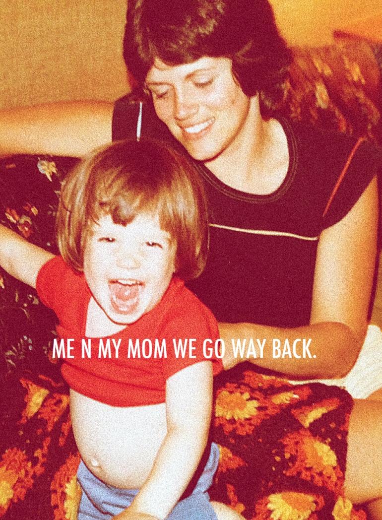 me-mom